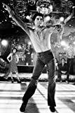Poster John Travolta Saturday Night Fever, 60 x 91 cm