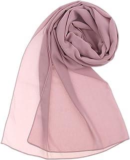 scaricare la consegna Acquista autentico top design Amazon.it: coprispalle donna elegante - Rosa / Sciarpe e ...