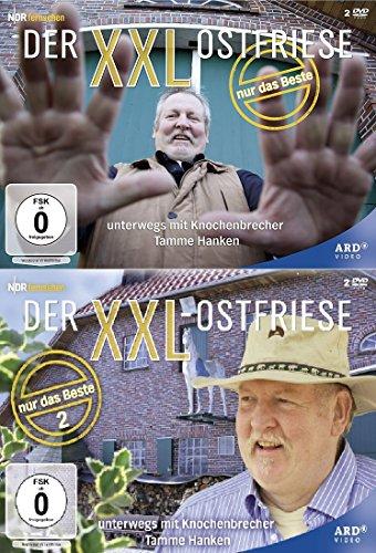 Der XXL-Ostfriese