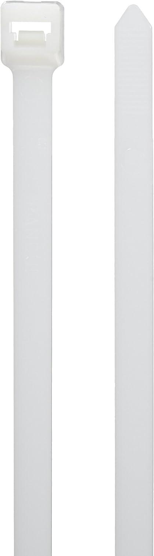 Burndy ct18075 ct18075 ct18075 C unirap Nylon 6 6 Standard Kabelbinder, 0,3 cm Breite, 10,2 cm Länge, 1,9 cm Bundle Durchmesser, 18 lbs Zugfestigkeit (100 Stück) B008KLPCWW | Outlet Online  2bf900