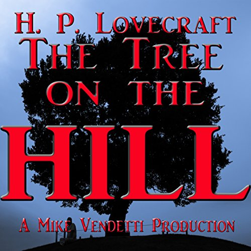 The Tree on the Hill cover art