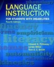 By Edward A. Polloway Language Instruction for Students With Disabilities (4th edition)