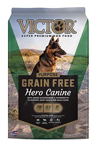 Victor Hero Canine Grain Free