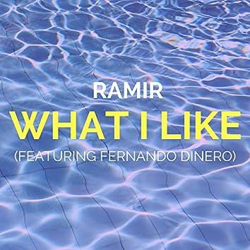 What I Like (feat. Fernando Dinero)