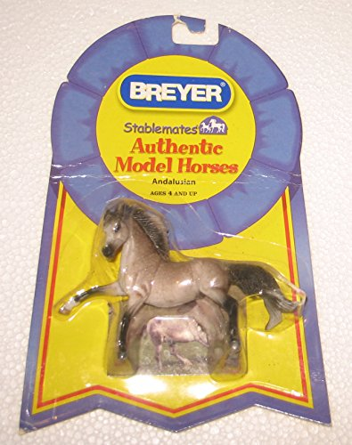 Breyer Andalusian Horse - 8