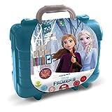 Multiprint- Disney Frozen Gioco Creativo, Colore Blu, 2981