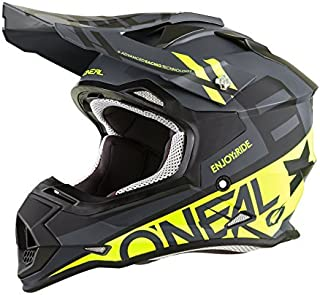 O'Neal 2SERIES - Casco unisex para adulto, estilo to