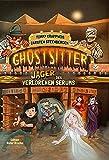 Ghostsitter: Band 6: Jäger des verlorenen Serums (Ghostsitter: Jäger des verlorenen Serums) (German Edition)