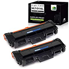 As you print more, JARBO helps reduce your printing costs. Outstanding reliability, high-value option for high-volume printing. Professional black and white laser output with 6,000 pages/black (based on up to 5% coverage). Compatible with Printer Mod...