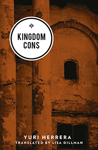 Kingdom Cons (English Edition)