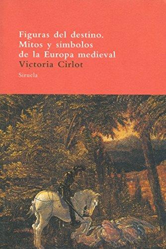 Figuras del destino. Mitos y símbolos de la Europa medieval: 40 (El Árbol del Paraíso)
