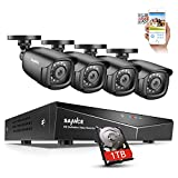 Home Camera Security Systems Review and Comparison