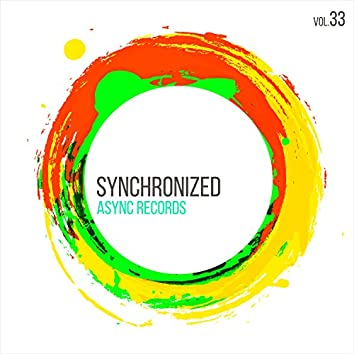 Synchronized Vol.33