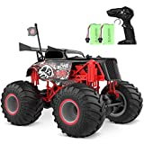 tech rc Remote Control Car 2.4g Monster Truck 15km/h High Speed RC Car