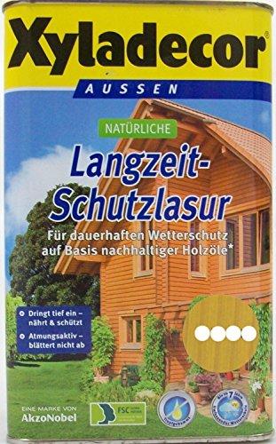 XYLADECOR Nat. Langz.-Schutzl.Eiche Hell 2,5l - 5203388