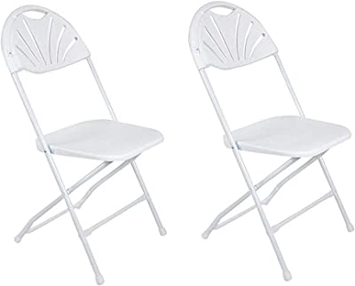Sillas plegables Sillas plegables con asiento y respaldo ...