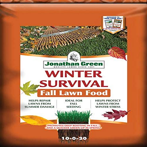 Jonathan Green & Sons Inc 12400 10-0-20 Winter Survival Fall...