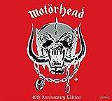 モーターヘッド(40周年記念盤)