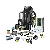 Prep Store Quick - Emergency Survival Pack - Survival Kit - Bugout Bag - Hurricane Emergency Kit - Survival Bag - Bug Out Bag (Quick Kit)