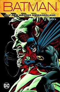 Batman 02: Auf dem Weg ins Niemandsland