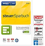 WISO steuer:Sparbuch 2019 (für Steuerjahr 2018 /...