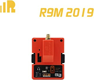 FrSky 900MHz R9M 2019 Long Range Module System Compatible R9 Series (ACCST/Access) and TD Series