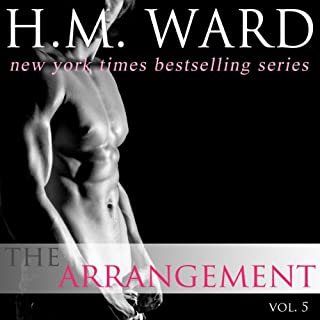 The Arrangement 5 (Volume 5) audiobook cover art