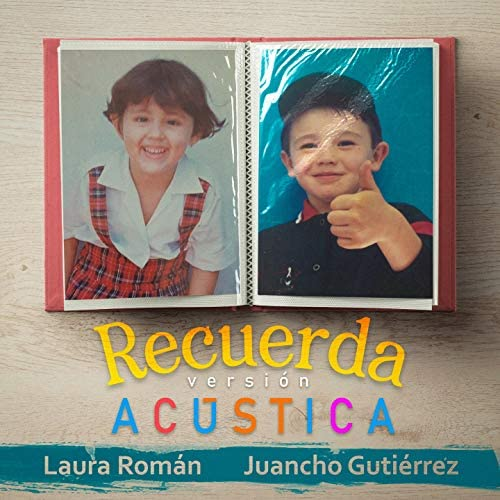 Laura Román, Juancho Gutiérrez