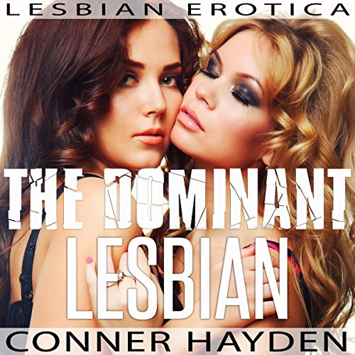 The Dominant Lesbian audiobook cover art