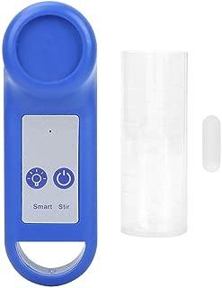 Liukouu Portable Magnetic Stirrer for Aquarium Seawater Test Salifert Test TM Test