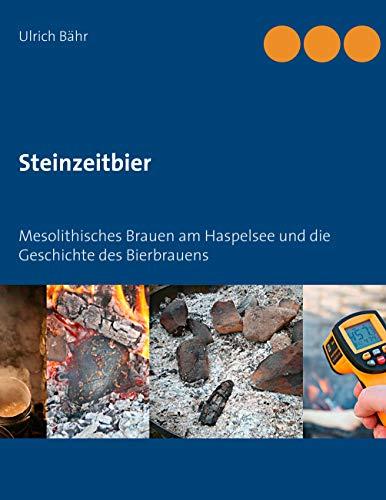 Steinzeitbier: Mesolithisches Brauen am Haspelsee und die Geschichte des Bierbrauens