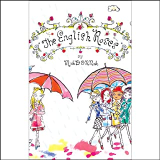 The English Roses cover art