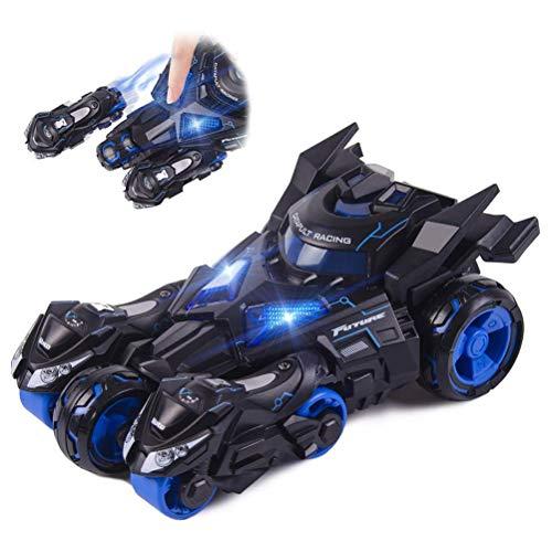 HEITIGN - Motorräder für Kinder in Blau, Größe 18 * 10,5 * 7,5 cm