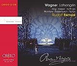 Wagner: Lohengrin, WWV 75 (Live)