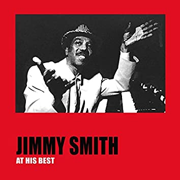Jimmy Smith at His Best