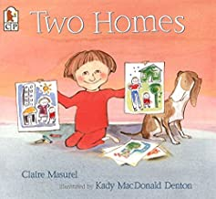 Best two homes children's book Reviews