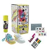 Splash Toys 32234 SNEAK'ARTZ Starter Set ASST Anis-Loisirs...