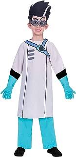 Boys Official PJ Masks Genius Romeo Villain Anti Hero TV Book Film Show Character Fancy Dress Costume Outfit