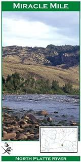 north platte river access map