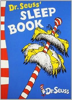 Paperback Dr. Seuss' Sleep Book [Paperback] [Jan 01, 2010] Dr Seuss Book