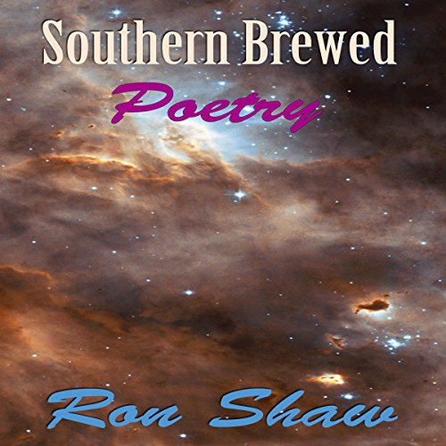 Southern Brewed Poetry audiobook cover art