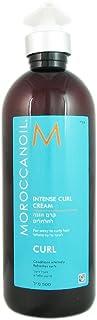 Moroccanoil Curl Intense Cream Tratamiento Capilar - 500 ml