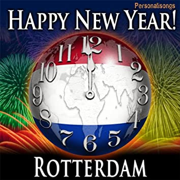 Happy New Year Rotterdam