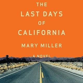 The Last Days of California Titelbild