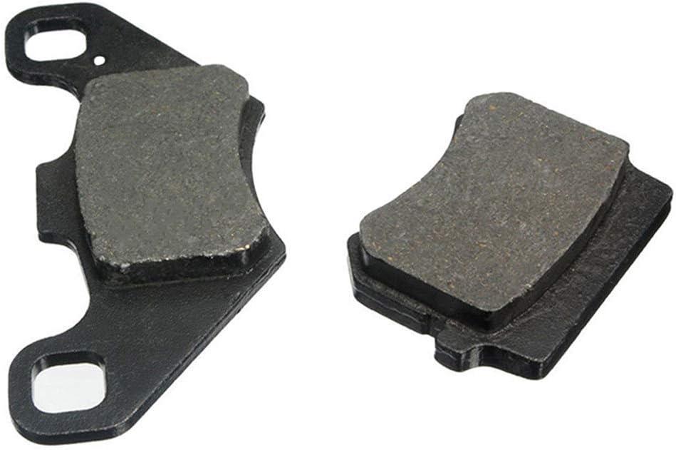 All items free shipping 50cc 70cc El Paso Mall 90cc 110cc 125cc Rear Disc for Brake Shoes Horizon Pad