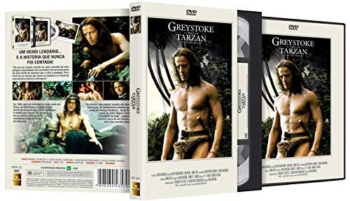 Greystoke - A Lenda de Tarzan, o Rei da Selva