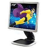 HP Ecran Plat PC 19' L1950g HSTND-2341-B KR145A LCD TFT TN VGA DVI 2xUSB 5:4