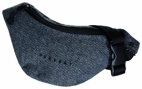 FORVERT Hip Bag Leon, flannel grey, 32 cm