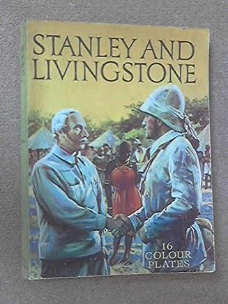 Stanley & Livingstone
