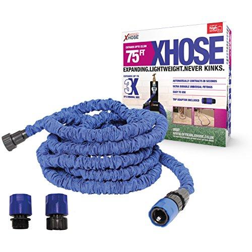 Preisvergleich Produktbild Xhose 75 FT Xhose Original Blau